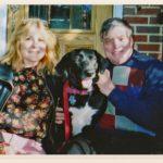Brock Evans and Linda Garcia
