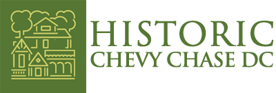 Historic Chevy Chase DC