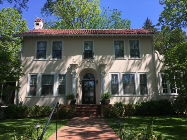 Chevy Chase Home