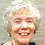 Mae Scanlan
