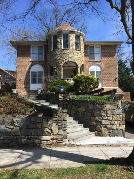 Chevy Chase DC House