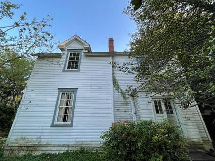 Jones Farm House 2021